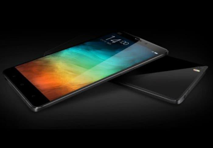 Una nueva versión del Xiaomi Mi6 podría llegar al mercado