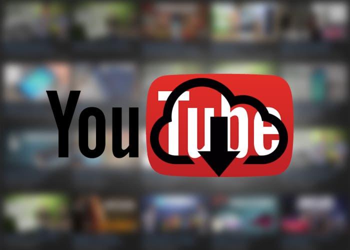 Descargar vídeos de YouTube desde un móvil Android