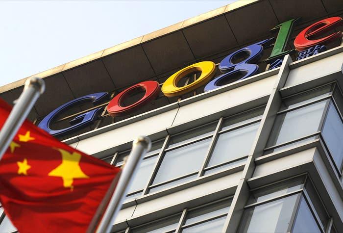 Viajar a China con tu móvil Android ahora será mucho más complicado