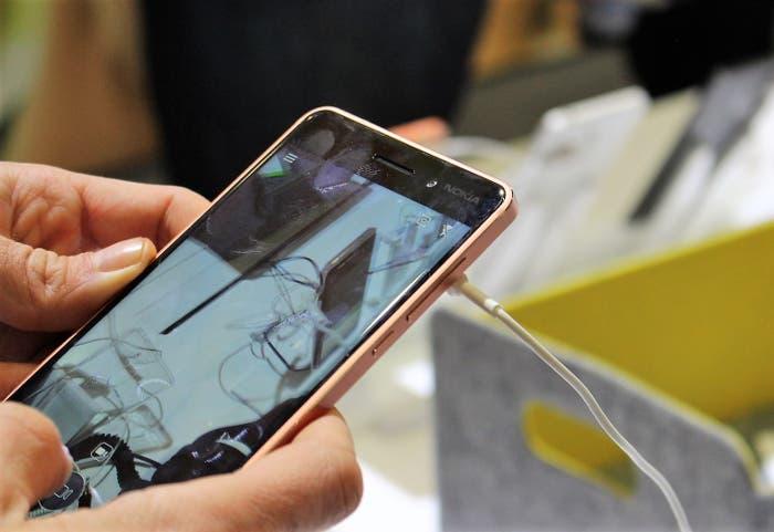 El Nokia 2 podría llegar como el móvil con Android más barato de Nokia