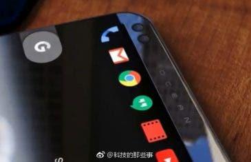 ¿Podría ser este el diseño del Google Pixel 2 fabricado por HTC?