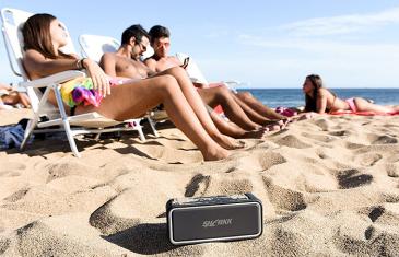 Disfruta del verano con estos accesorios para tu móvil