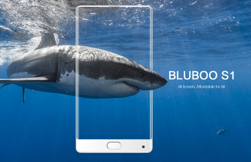 Características del Bluboo S1, precio y opiniones