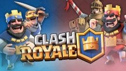 Batalla Clash Royale