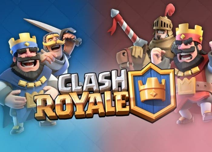 Mejor mazo de Clash Royale de esta semana con el cañón con ruedas