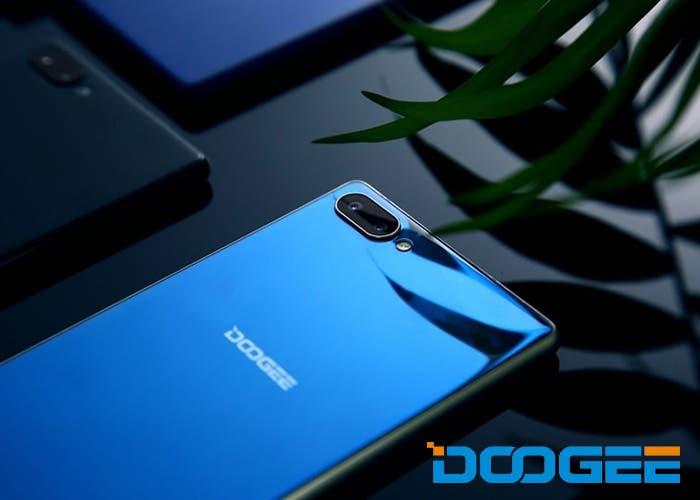 Top 3 de los mejores smartphones de Doogee en diseño
