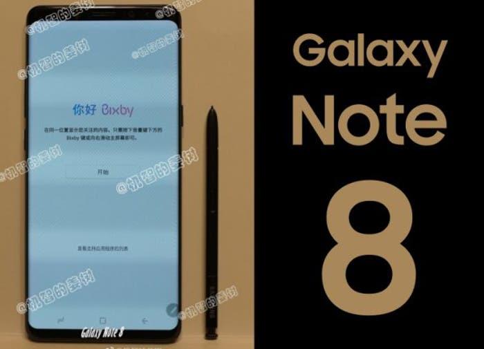 El Snapdragon 840 podría ser el procesador del Samsung Galaxy Note 8