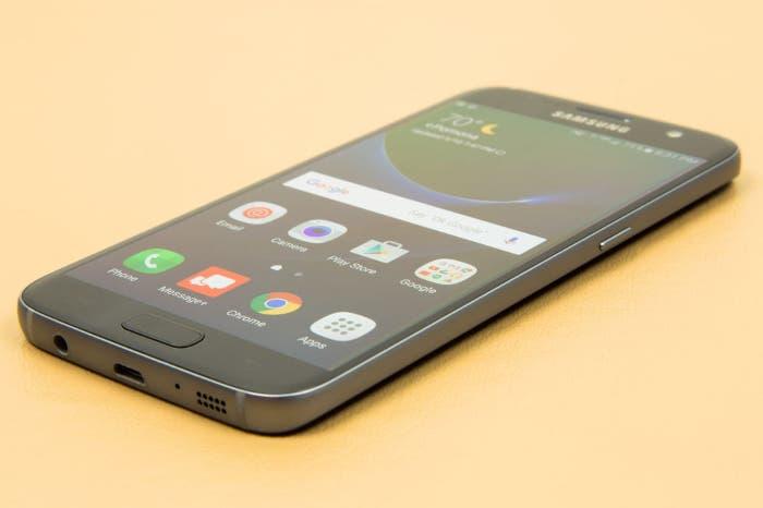 Compra el Samsung Galaxy S7 al precio más bajo gracias a Amazon