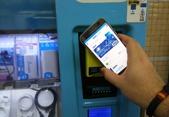 Los próximos móviles Xiaomi podrían llegar todos con NFC