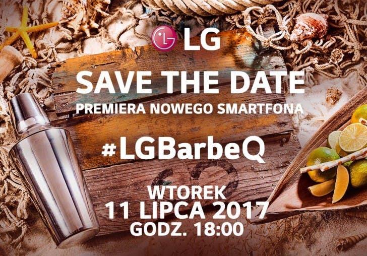 Invitación LG Q6 01