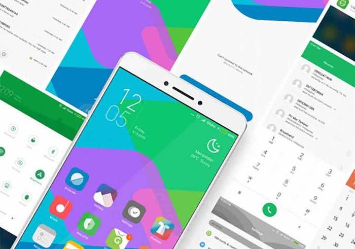 Estos son todos los móviles Xiaomi que actualizarán a MIUI 9 oficialmente