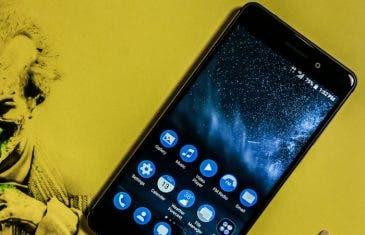 Compra el Nokia 6 y Nokia 3 en Amazon desde hoy mismo
