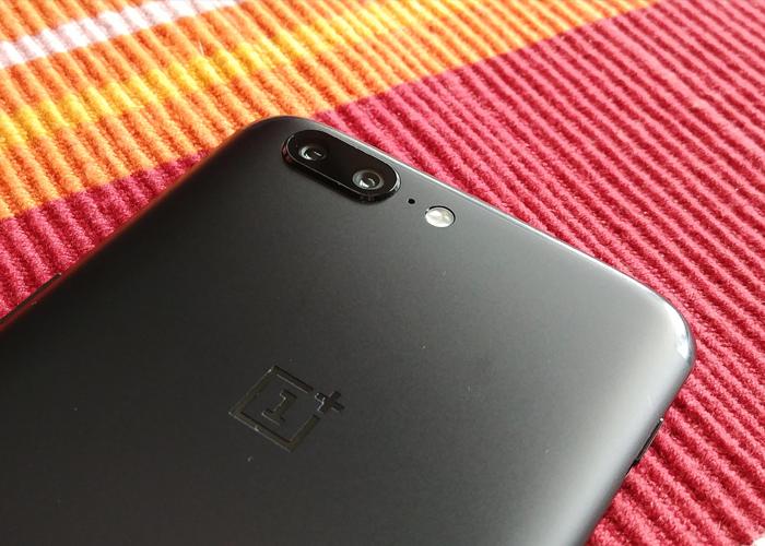 Cómo habilitar los gestos de pantalla en el OnePlus 5