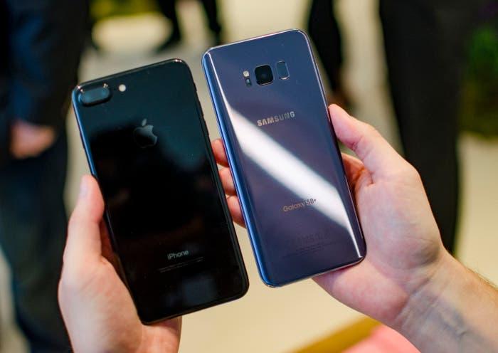 Apple o Samsung: ¿quién gana más dinero?