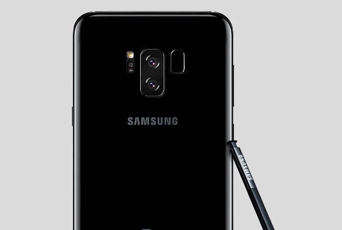 El Samsung Galaxy A5 2018 podría tener cámara doble