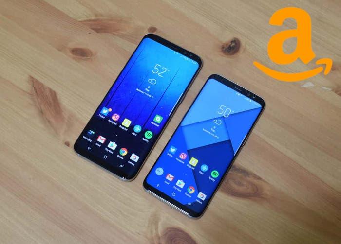 Compra el Samsung Galaxy S8 Plus con uno de sus mayores descuentos