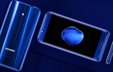 Así es el nuevo Doogee BL5000, el smartphone que quiere reventar el mercado