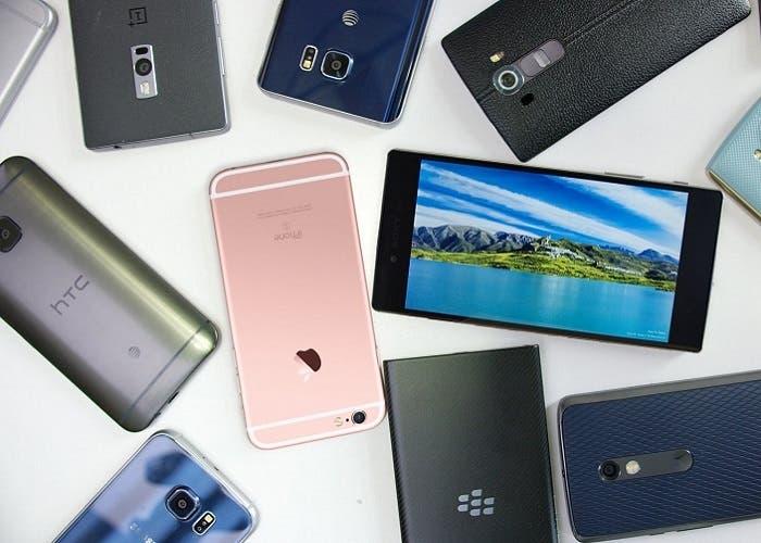 Cómo comprar móviles de segunda mano de forma segura por Internet