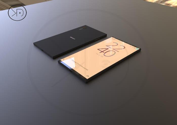 El Sony Xperia XZ1 se filtra en Geekbench con características de gama alta