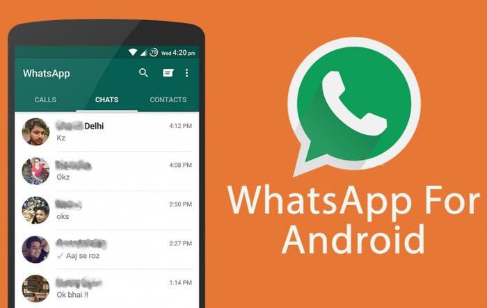 Ahorrar espacio en tu Android con WhatsApp será mucho más sencillo