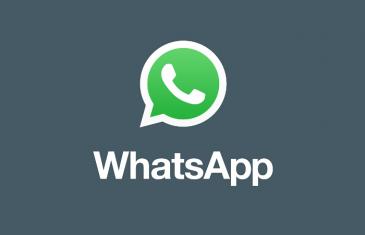 Borrar mensajes en WhatsApp cada vez está más cerca