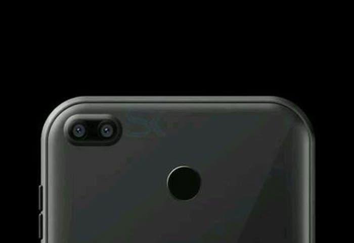 Las primeras imágenes del Xiaomi X1 revelan su similitud con el iPhone 7 Plus