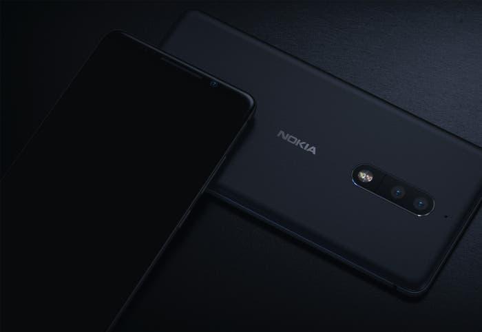 Este concepto del Nokia 9 es lo que muchos estamos esperando