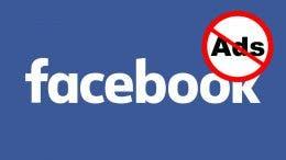 adds de facebook