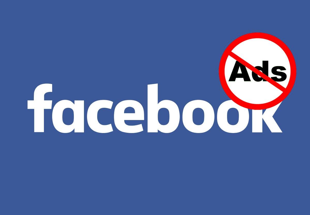 Ahora puedes disfrutar de Facebook sin adds con esta aplicación modificada