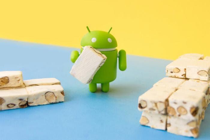 Queda poco para que llegue Android O, y Android Nougat no acaba de despegar