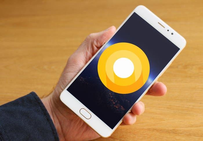 La última preview de Android O ya está disponible para los Pixel y Nexus