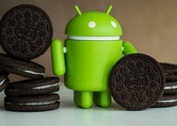 El porqué de que tu smartphone no se actualiza a la próxima versión de Android
