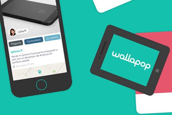 Así pueden estafarte a la hora de vender un smartphone por Wallapop