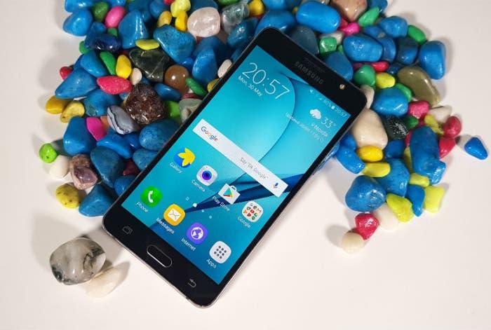 Consigue esta oferta del Samsung Galaxy J5 en Amazon