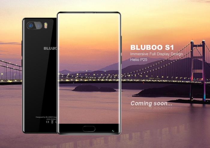 Bluboo S1 en su mejor promoción, con descuentos y regalos