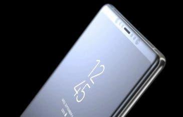 Ya conocemos la fecha de llegada del Samsung Galaxy Note 8