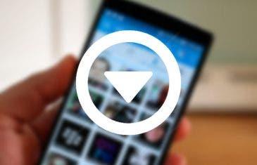 Cómo descargar vídeos de cualquier página web