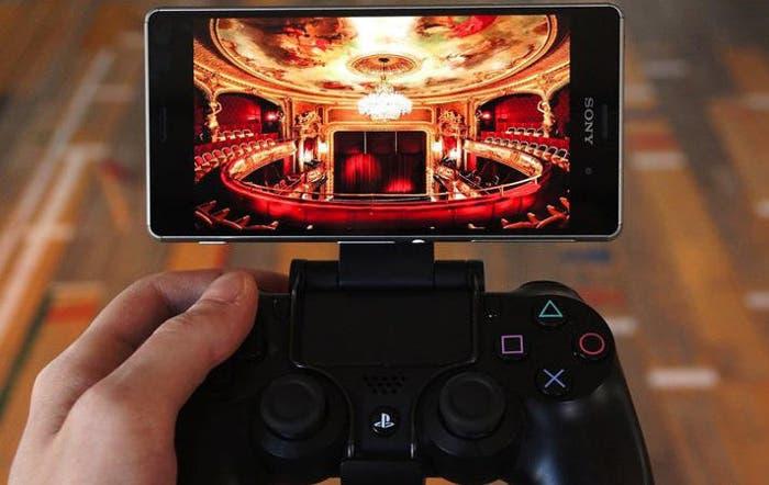 GameLive, la aplicación para emitir gameplays en directo desde el móvil