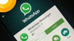 WhatsApp para Android O