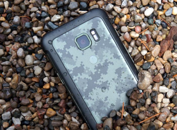 El Samsung Galaxy S8 Active filtrado por completo en este vídeo