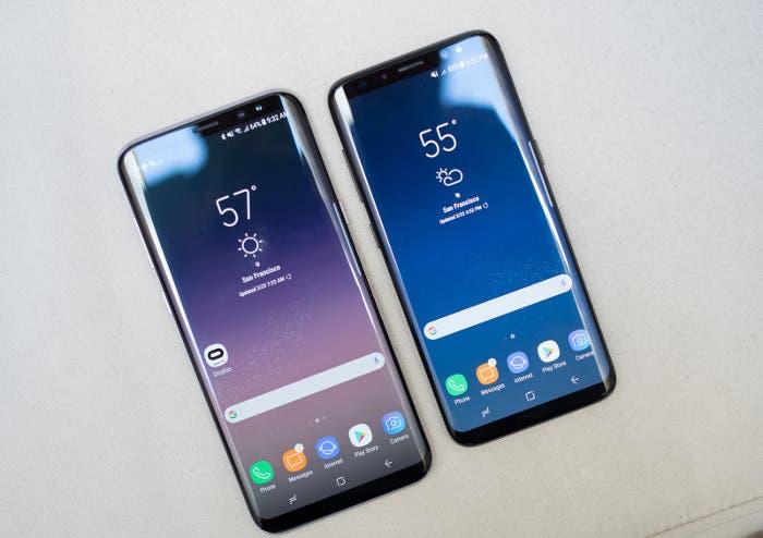 El Samsung Galaxy S8 baja de precio en Amazon