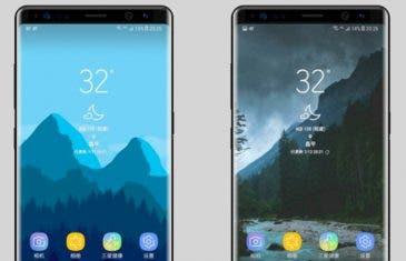 La fecha de presentación del Samsung Galaxy Note 8 ya es oficial