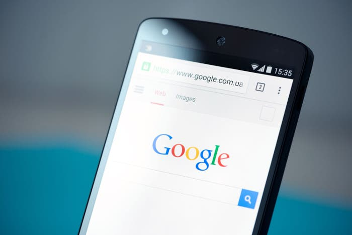 Cómo borrar el historial de Chrome en Android