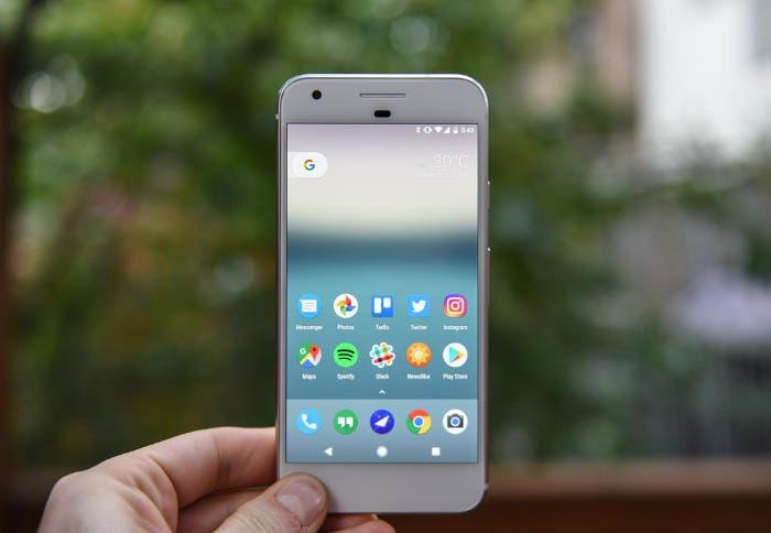 El Google Pixel 2 podría copiar esta función del Samsung Galaxy S8