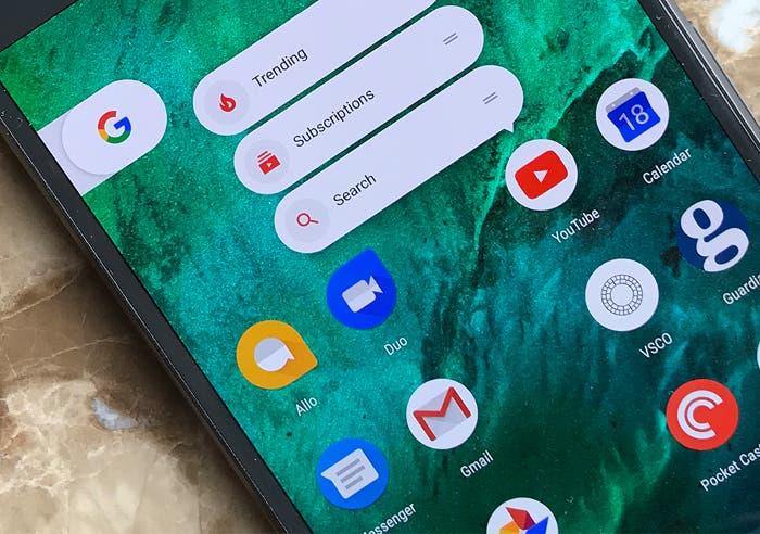 El Google Pixel XL 2 se parece al LG G6 y vendrá sin doble cámara