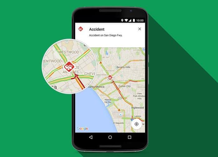 Esta nueva función de Google Maps seguro que te encantará