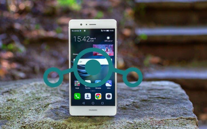 Cómo sacarle partido al Huawei P9 Lite gracias a LineageOS