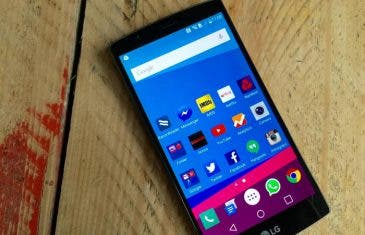 El LG G4 por fin está actualizando a Android 7.0 Nougat