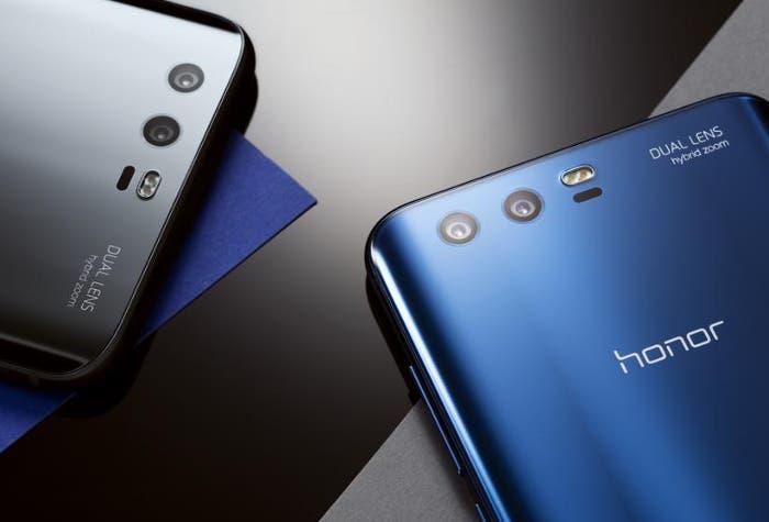 Honor 9 Premium: la nueva apuesta de Honor por el mercado europeo