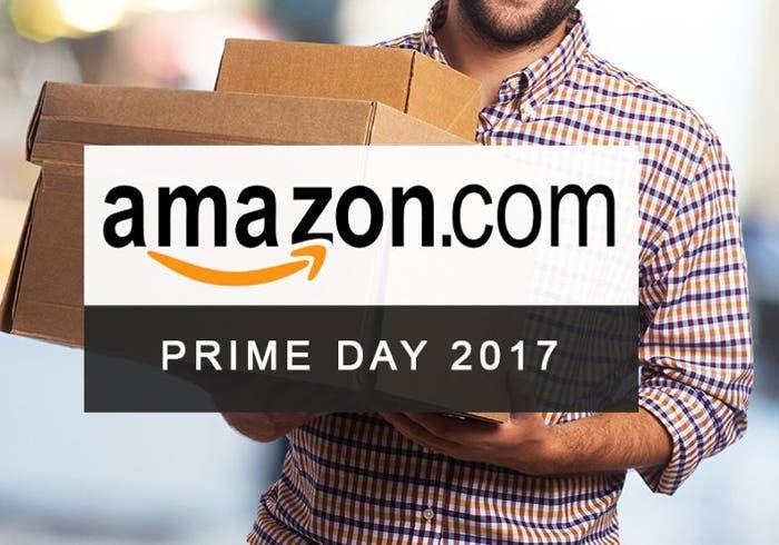 Cómo encontrar las mejores ofertas del Prime Day 2017 de Amazon